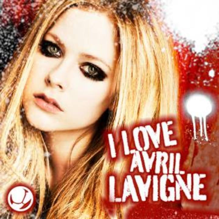 I love Avril Lavigne @ BB&T Center - Sunrise, FL