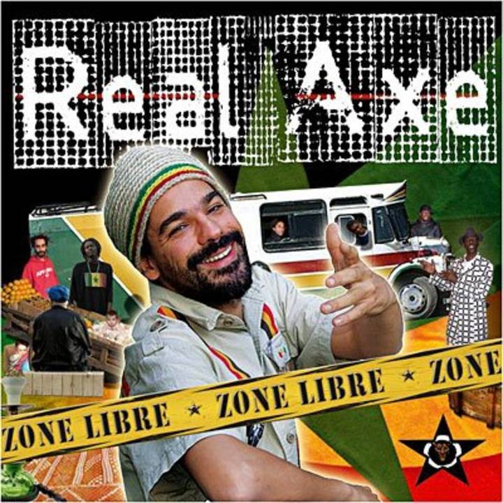REAL AXE Tour Dates