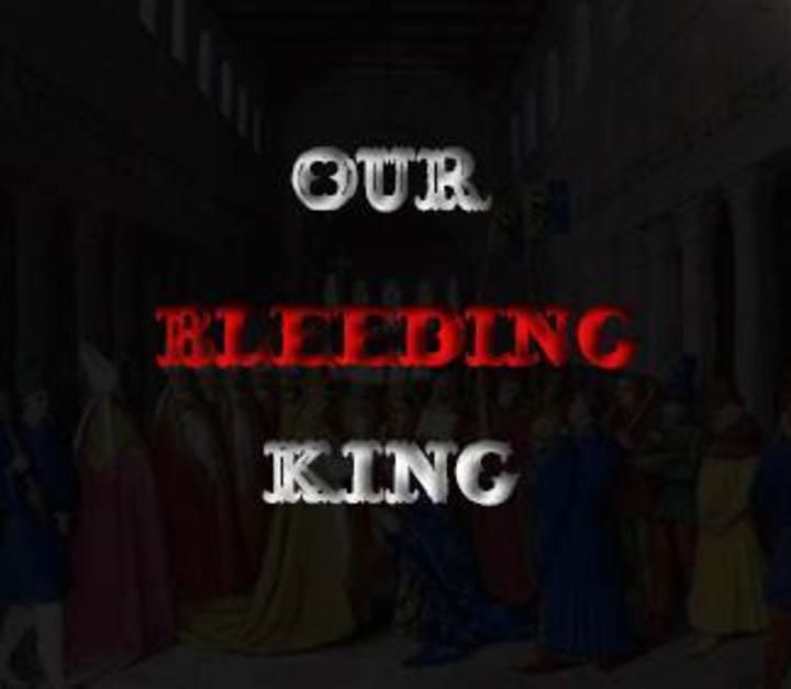 Our Bleeding King Tour Dates