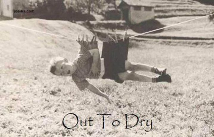 Out To Dry Tour Dates