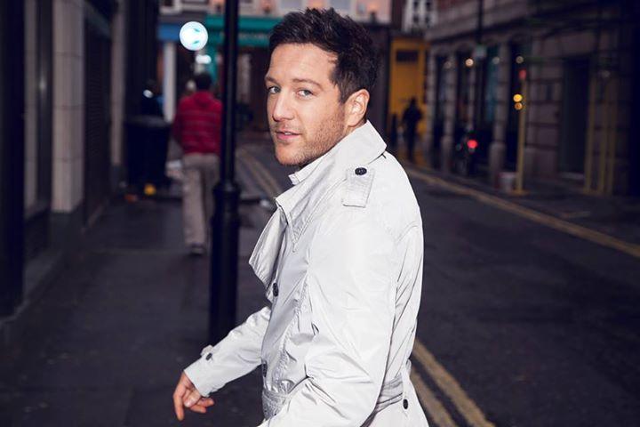 Matt Cardle @ Union Chapel - London, United Kingdom