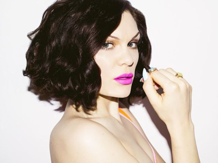 Jessie J @ The O2 - London, United Kingdom