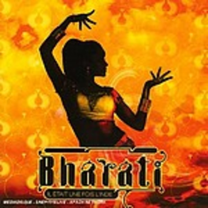 Bharati Tour Dates