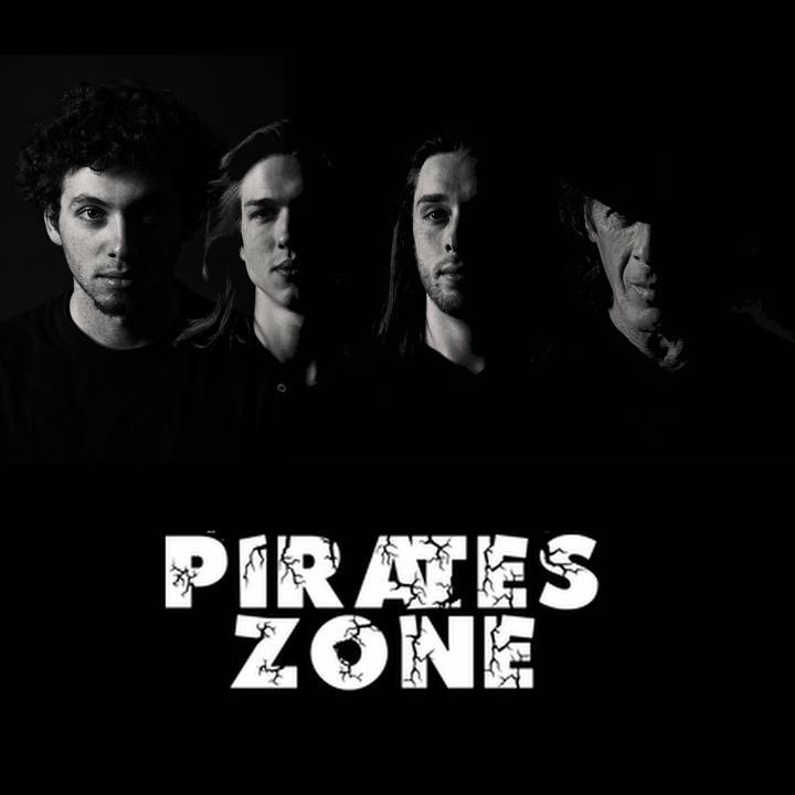 Pirates Zone Tour Dates