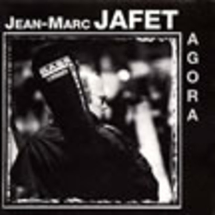 Jean-Marc Jafet Tour Dates