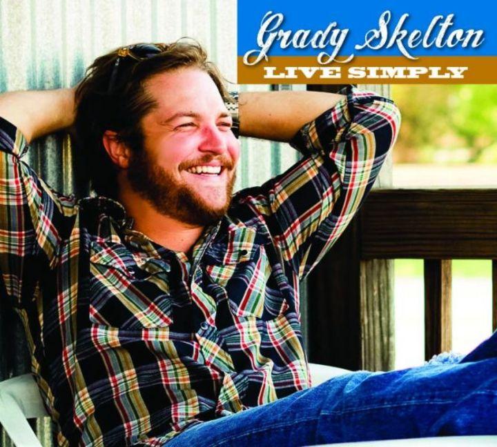 Grady Skelton @ Firehouse Saloon - Houston, TX
