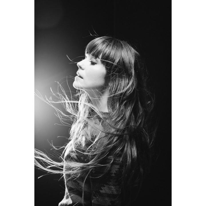 Ofelia K @ EMERGE Music + Impact Conference - Las Vegas, NV
