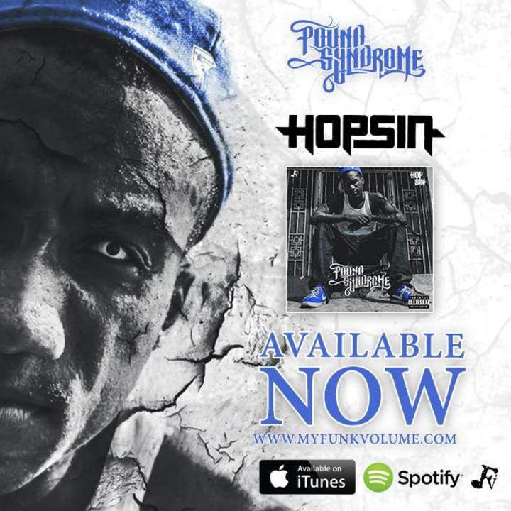 Hopsin @ Aggie Theatre - Fort Collins, CO