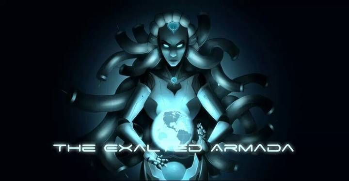 The Exalted Armada Tour Dates