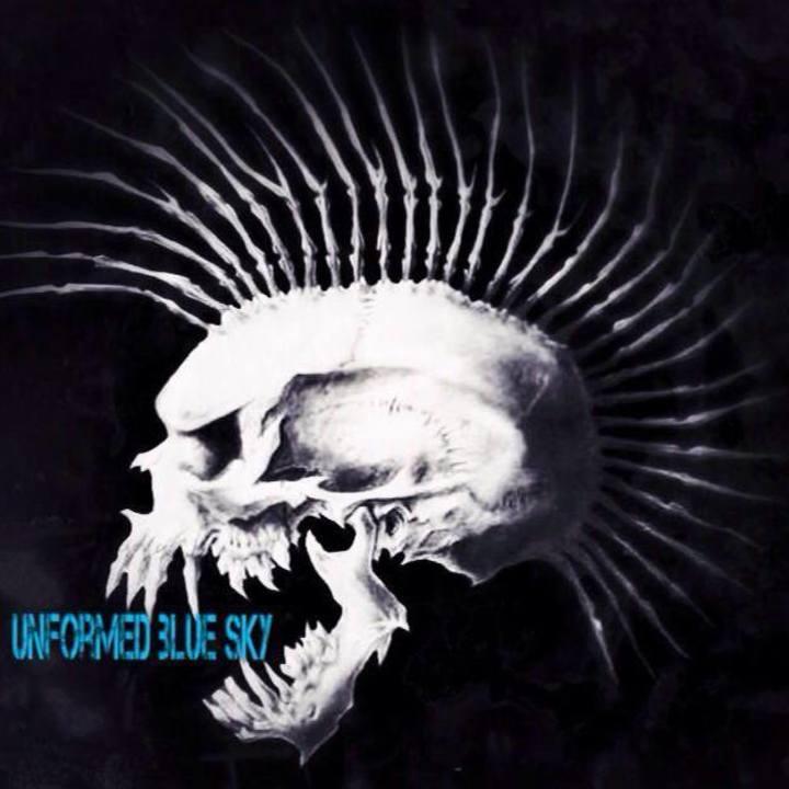 Unformed Blue Sky Tour Dates