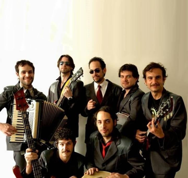 Agrupacion Cariño Tour Dates