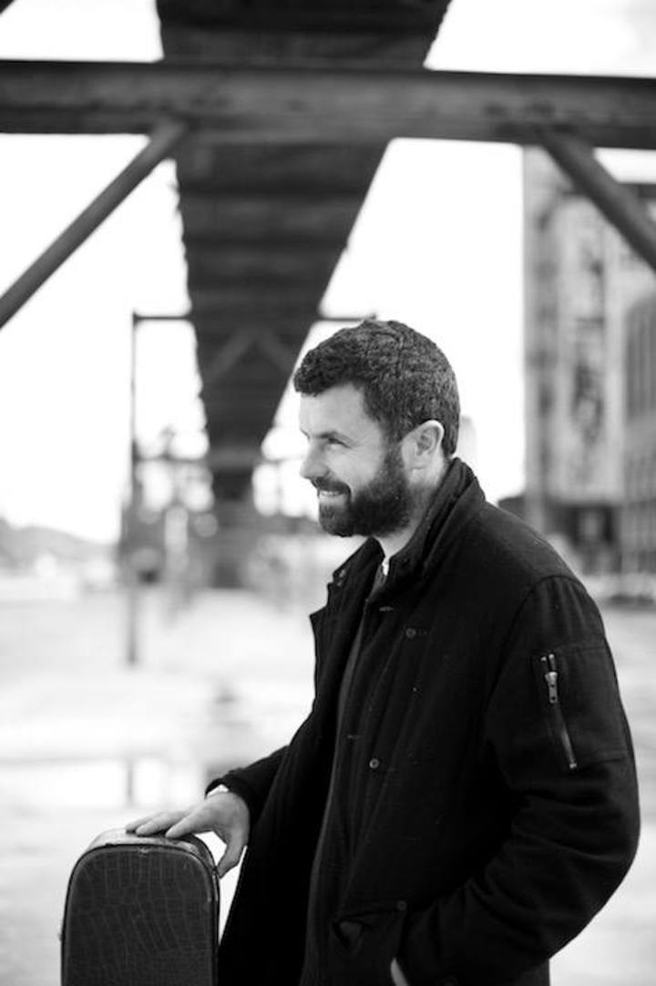 Mick Flannery @ The Slaughtered Lamb - London, United Kingdom