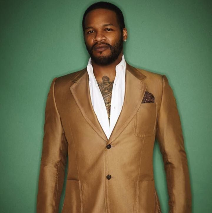 Jaheim @ Arie Crown Theater - Chicago, IL
