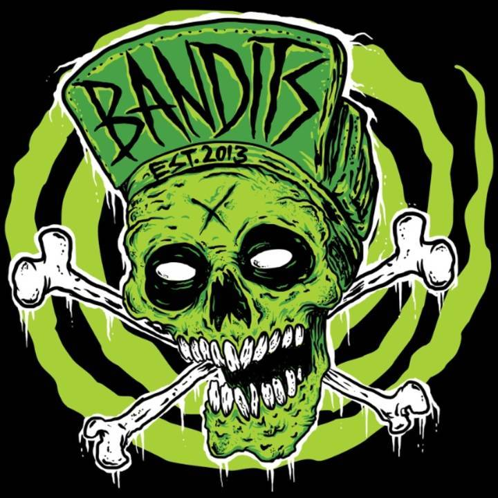 BANDITS UK Tour Dates