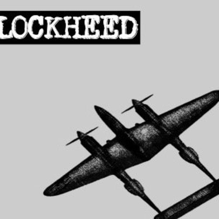 Lockheed Taldea Tour Dates
