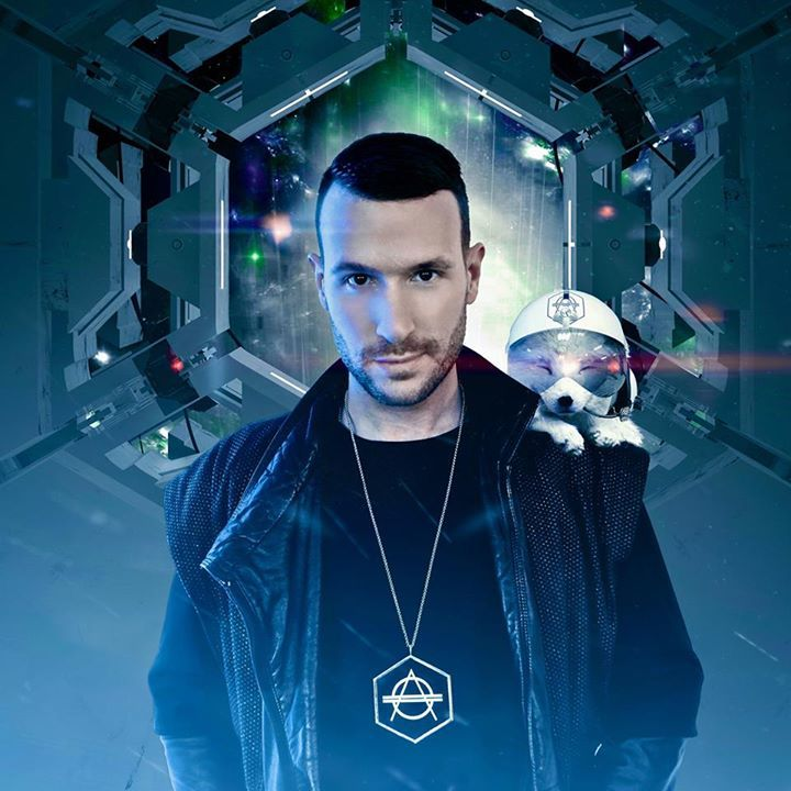 Don Diablo @ Webster Theater - Hartford, CT