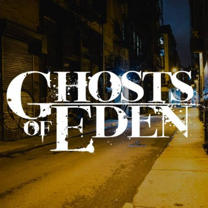 Ghosts Of Eden Tour Dates
