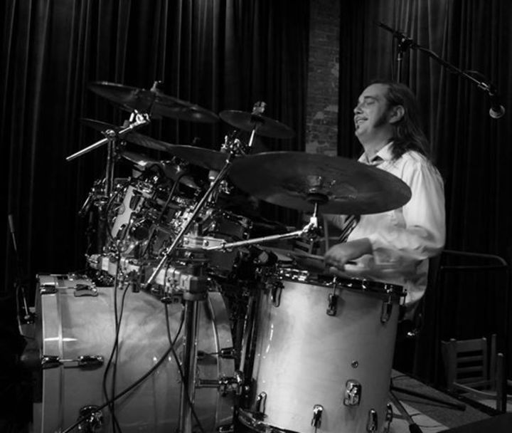 Chris Shepard, Drum Set Operator Tour Dates