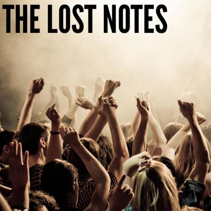The Lost Notes Tour Dates