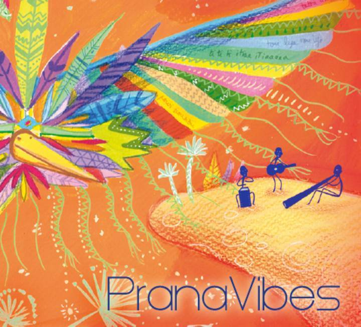 pranavibes Tour Dates