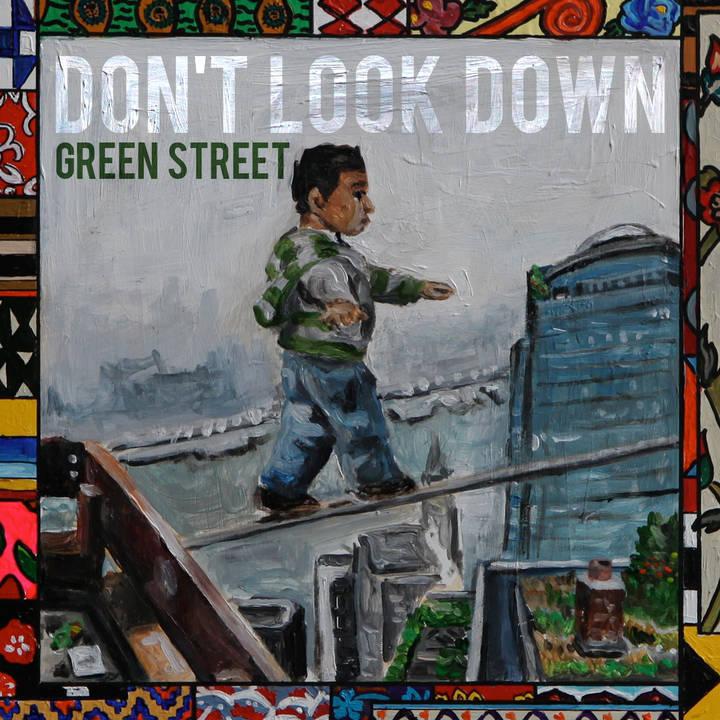 Green Street @ Church - Boston, MA