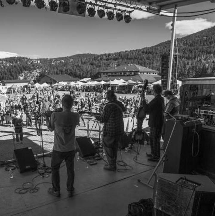 Caribou Mountain Collective @ Cervantes'  Other Side - Denver, CO