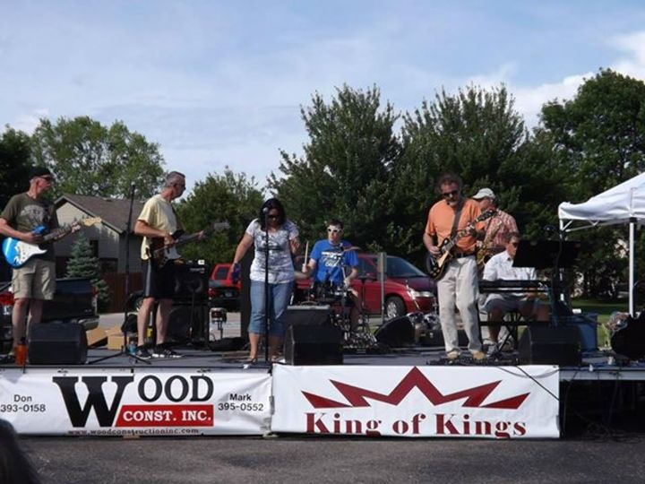 The RiverCiders Tour Dates