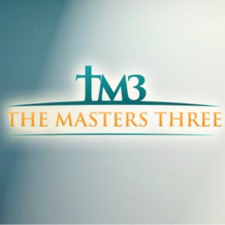 The Masters Three Tour Dates