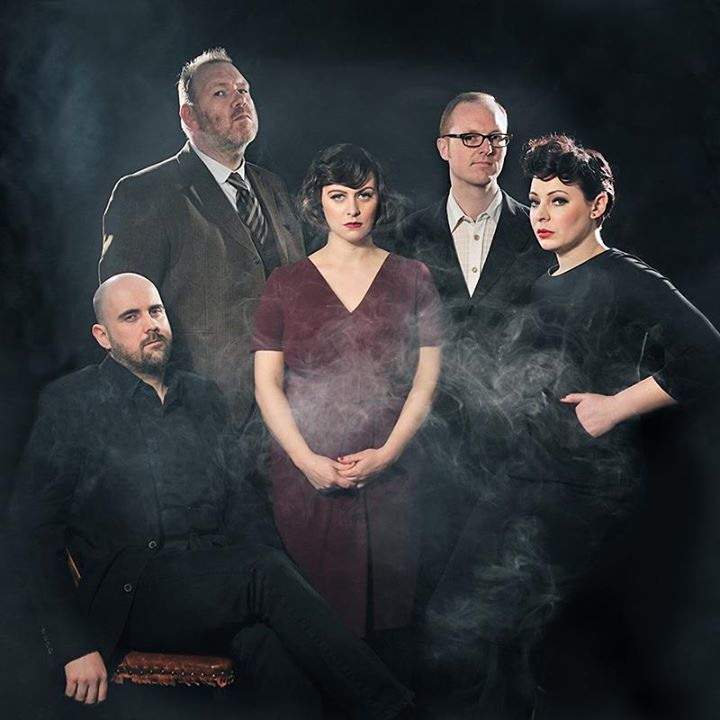 Camera Obscura @ O2 ABC - Glasgow, United Kingdom
