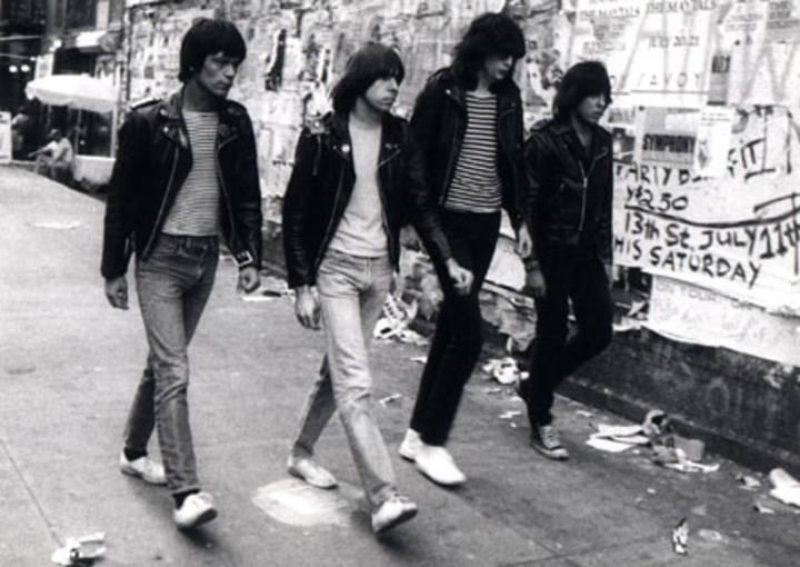 Ramones Tour Dates