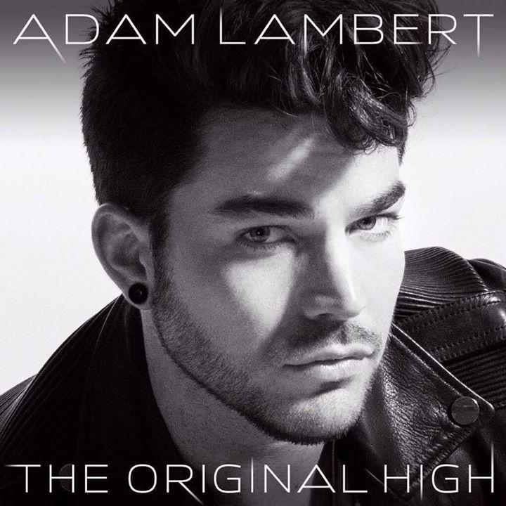 Adam Lambert @ United Center - Chicago, IL