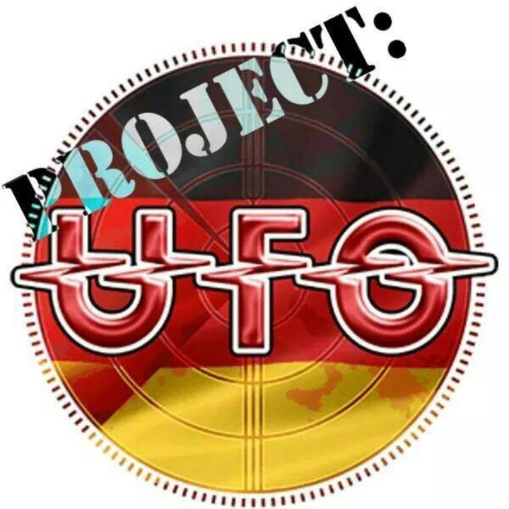 Project: UFO Tour Dates