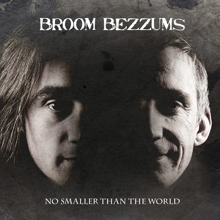 Broom Bezzums @ Marr's Bar - Worcester, United Kingdom