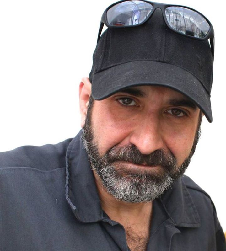 Dave Attell @ Carolines on Broadway - New York, NY