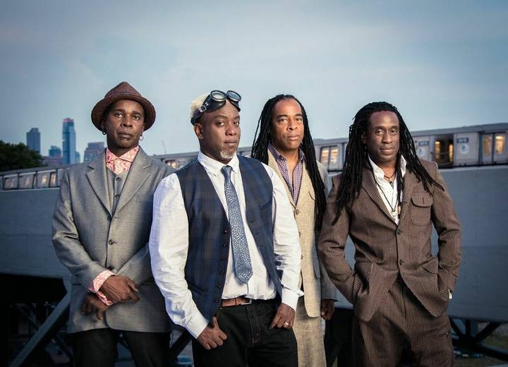 Living Colour @ The Altar Bar - Pittsburgh, PA