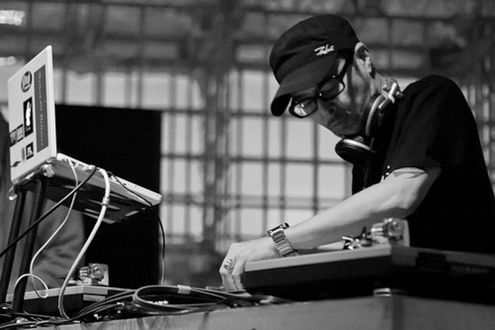 DJ Krush @ VK - Sint-Jans-Molenbeek, Belgium