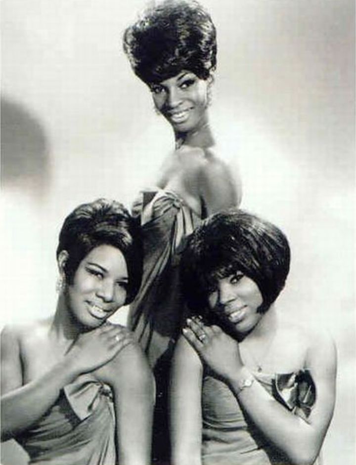 Martha and the Vandellas @ The Hub - Plymouth, United Kingdom