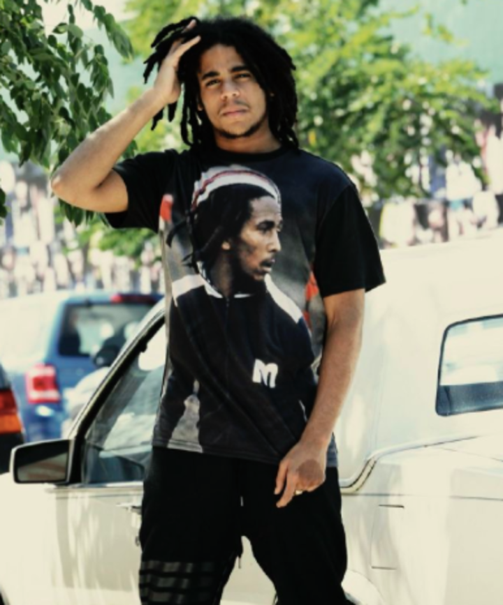Skip Marley Tour Dates 2017 Upcoming Skip Marley Concert