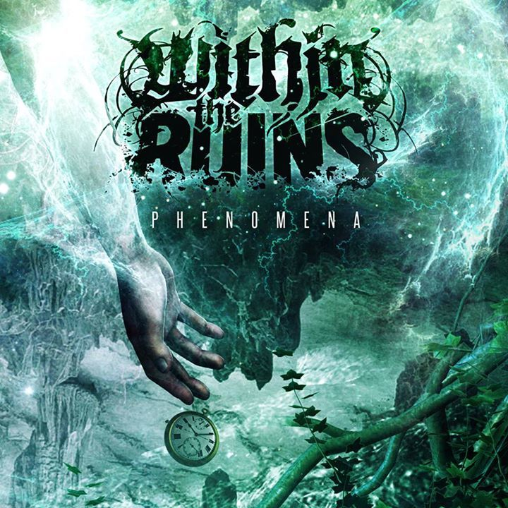 Within the Ruins @ The Rock - Tucson, AZ