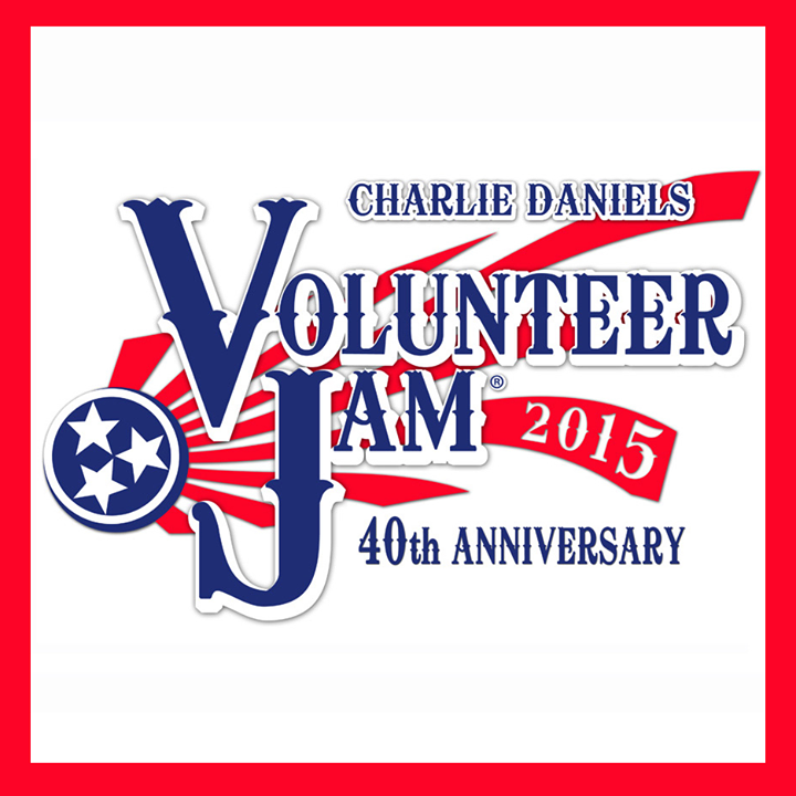 The Charlie Daniels Band @ Bergen Performing Arts Center - Englewood, NJ