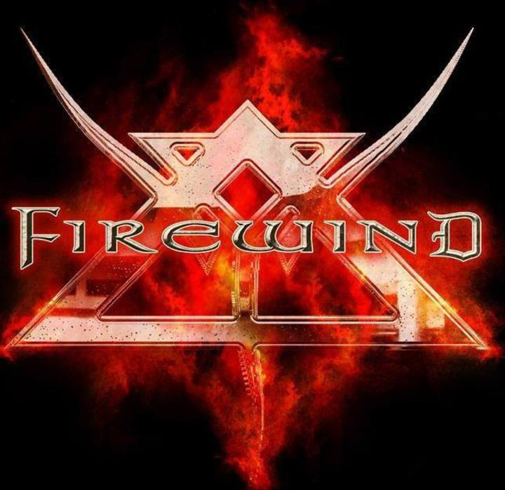 Firewind @ Constellation Room - Santa Ana, CA