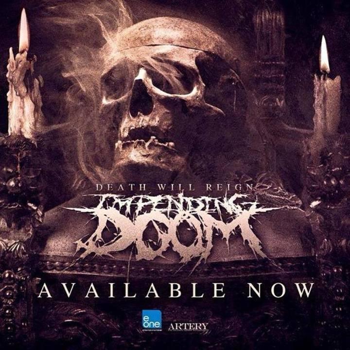 Impending Doom @ The Backroom - Abilene, TX