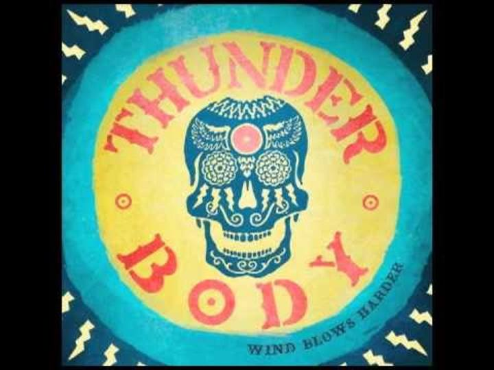 Thunder Body @ Westcott Theater - Syracuse, NY