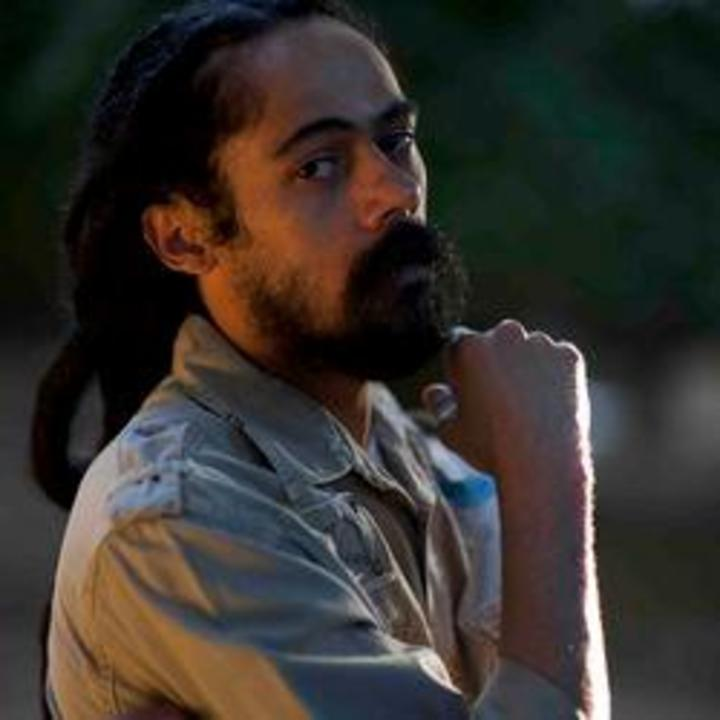 Damian Marley @ barclay's center - Brooklyn, NY