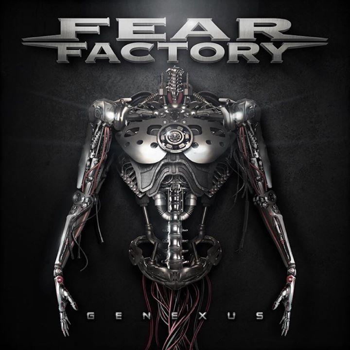 Fear Factory Tour Dates