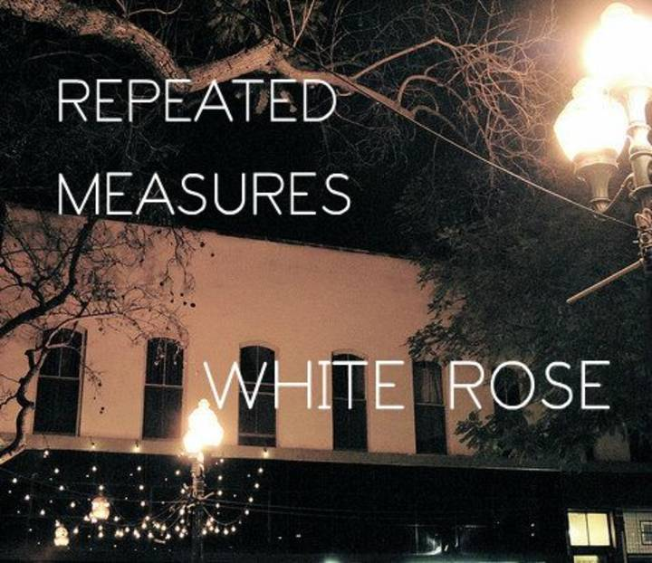 Repeated Measures Tour Dates