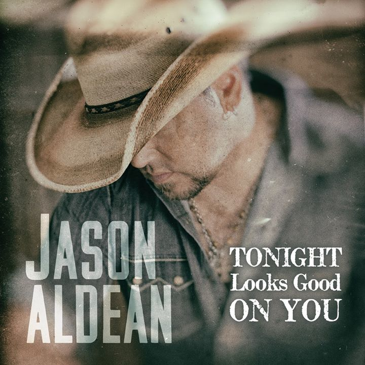 Jason Aldean @ Coliseum at Alliant Energy Center - Madison, WI