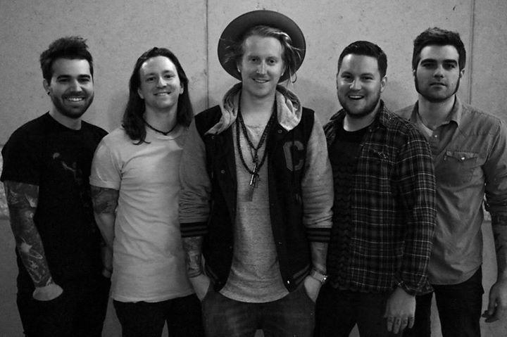 We the Kings @ Garage - Glasgow, United Kingdom