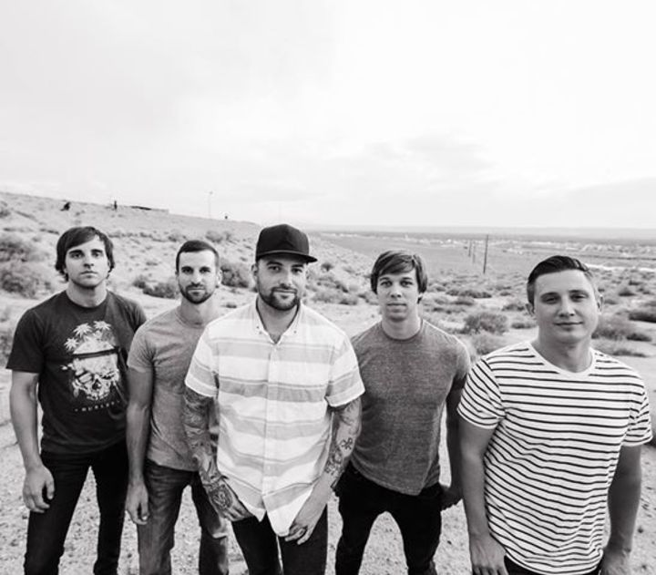 August Burns Red @ Den Atelier - Luxembourg City, Luxembourg