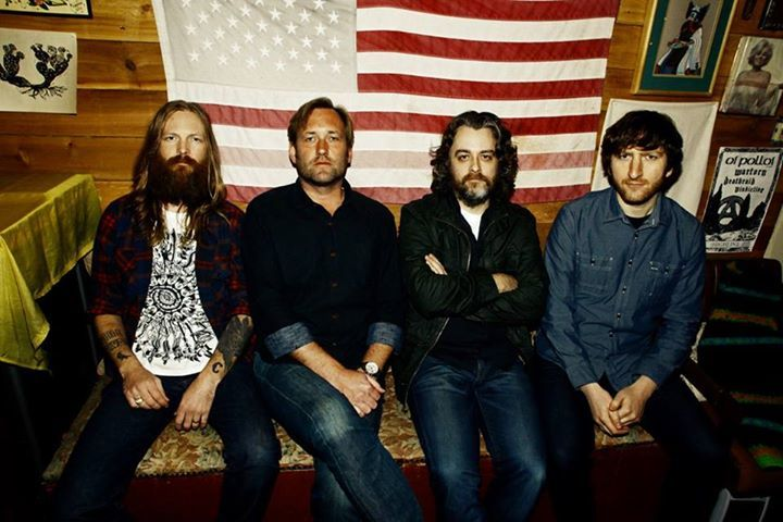Minus the Bear @ Wooly's - Des Moines, IA